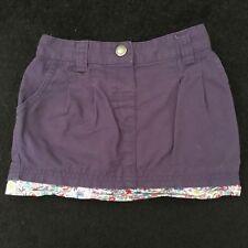 JoJo Maman Bébé Floral Skirts (0-24 Months) for Girls