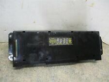 New listing Whirlpool / Jenn-Air Range Control Board Part # 74008312 # 8507P285-60