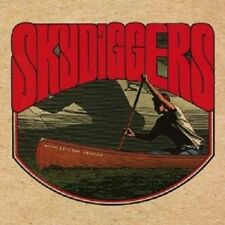 "SKYDIGGERS ""NORTHERN SHORE""  CD NEW+"