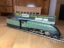 Triang Wrenn 2211 BR 4-6-2 A4 Class Loco 60022 Mallard serviced and remagnetised