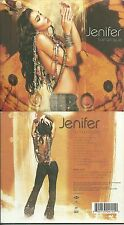 CD - JENIFER : LUNATIQUE