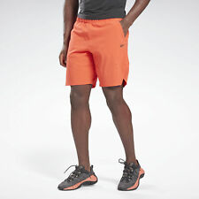 Reebok Men's United By Fitness Epic+ Shorts
