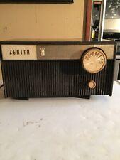 A Zenith Radio