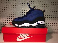 Nike Air Max Uptempo Mens Basketball Shoes Size 8 Deep Royal Blue 311090-400