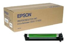 ORIGINAL Tambor Epson Aculaser C900 C1900 / S051083 Photo Conductor Kit Tambor