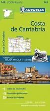 Costa de Cantabria (Mapas Zoom Michelin) por Michelin | Mapa Libro | 9782067218055 |