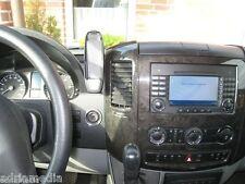 Mercedes Original W906 Sprinter Nokia UHI  6310 i Halterung Handyschale 6310i