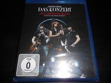 BLURAY Blu-Ray MUSIK - ANDREA BERG Zwischen Himmel und Erde Konzert - NEU & OVP