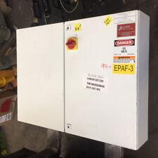 Allen Bradley COMPACTLogix 1769-L35E  PLC system in Rittal Cabinet enclosure