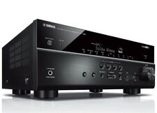 Yamaha RX-V685 7.2-Channel AV Receiver With MusicCast, NIB SHIP FROM STORE
