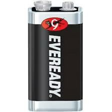 Eveready 9V Super Heavy Duty Battery, bulk