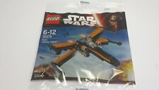 LEGO 30278 Star Wars Poe's X-wing Fighter