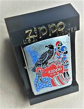 Zippo U.S.A. Symbole
