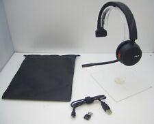 Plantronics Voyager 4210 USB-A UC Bluetooth PC Headset 211317-01 New without Box