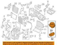 VW VOLKSWAGEN OEM 17-18 Passat-Blower Motor 561820015E