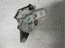 RENAULT Megane Grantour 1.5 DCI 78KW Motor Rear Wiper 8200153458