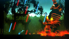 Outland Special Edition PC, Mac and Linux  [Steam Key] Coop Game