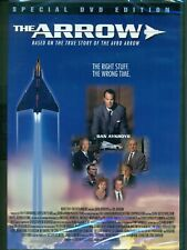 CASE of Avro Arrow DVD movies