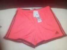 Adidas Performance Women's Shorts - Pink -Brand New - size M - #z2