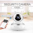 1080p HD Cámara IP CCTV WiFi Inalámbrico Red Webcam IR Visión Nocturna +
