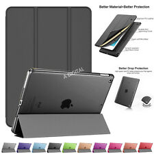 New Smart Slim Stand Case Cover For APPLE iPad Air (1st Generation)