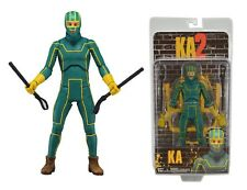 "Kick Ass 2 - 7"" Scale Kick Ass Action Figure - NECA"