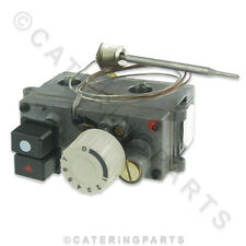 710 MINISIT 0.710.236 110-190°C GAS VALVE 0710236 THERMOSTAT CONTROL FOR FRYER