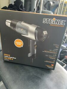 Steinel HG2320E Professional Electronic Hot Air Tool 230V Heat Gun