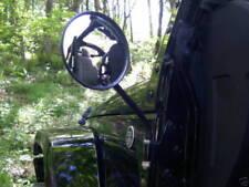 JEEP Wrangler ROUND doors off mirror set  2012/ 2018 JK   ridecraft JK NEW