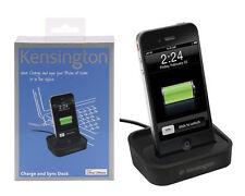 Base de carga y sincronización para iPhone e iPod KENSINGTON