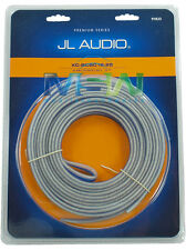 AUTHENTIC JL AUDIO® XC-BCSC16-25 16-Gauge AWG PREMIUM SPEAKER WIRE CABLE 25 ft.