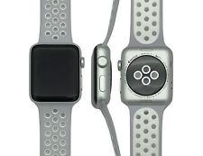 Apple Watch Series 2, Nike+ 42mm in Silber/Platinweiss vom Händler MQ192ZD/A