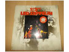 Led Zeppelin . 1st + 2nd - 2 LP - FOC