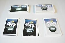Game of Life Extreme Reality edition replacement game pieces - cards
