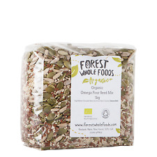 Organic Four Seed Mix 1kg