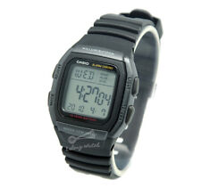 -Casio W96H-1B Digital Watch Brand New & 100% Authentic NM