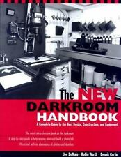 The New Darkroom Handbook, Curtin, Dennis, Worth, Roberta, DeMaio, Joe, Acceptab