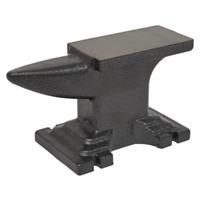 ANV5 Sealey Tools Anvil 5kg [Anvils] Anvils