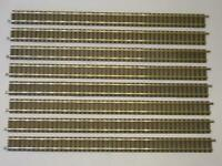 Flm piccolo 9100 gerades Gleis 222mm TOP 8 Stück (33685)