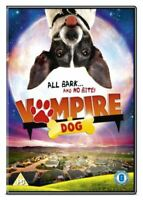 Vampire Dog [DVD], , Very Good, DVD