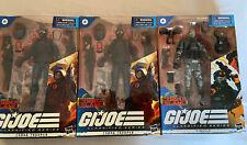 Hasbro G.I. Joe Classified Series. Cobra Trooper 2pcs. Firefly 1 Pc. Bundle