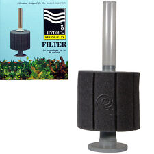 Hydro Sponge Aquarium Filter 4, by ATI, AAP; Patented High Capacity Bio-Filter