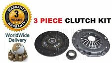 FOR CHEVROLET DAEWOO TACUMA 2.0 MPV 2000-->ON NEW 3 PIECE CLUTCH KIT COMPLETE