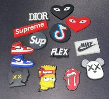 NEW 14 Pcs Shoe Charms FOR Croc & Bracelet & shoe Wristband