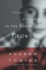 The Best Little Boy in the World Grows Up by Andrew Tobias (1998, Hardcover)