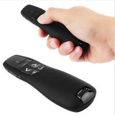 Wireless Presenters Laser Pointer PPT Remote Control for Powerpoint Presentation