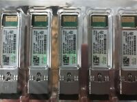 CISCO SFP-10G-SR With Green Flash Hologram 10-2415-03 , 850nm, SFP+ ,LC