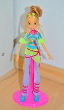 Winx Club Ballerina Flora Mattel