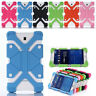 "US For RCA Voyager 7"" 16GB Tablet Android 6.0 Shockproof Case Cover Silicone New"