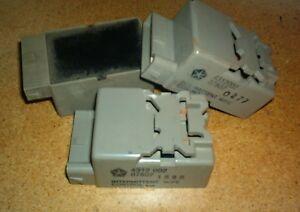 4312002 Ramcharger Dakota D150 Intermittent Wiper Relay Control Module 1987-1989